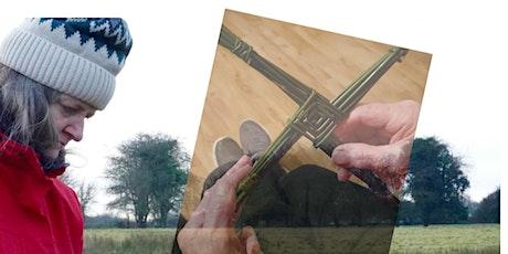 Féile Bríde: Weaving Hope into our St Brigid's Cross tickets