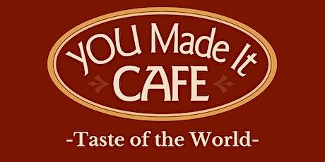 Taste of the World: Thailand tickets