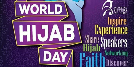 World Hijab Day 2021: A virtual conference tickets
