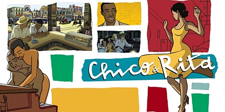 Animation Celebration!  Chico and Rita (2011) tickets