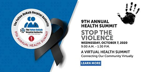 FDHA 10th Annual Health Summit tickets