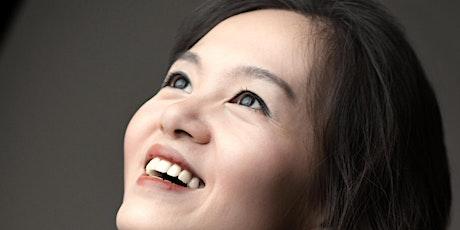 Wilson Music Series 2021 #1: Qing Jiang tickets