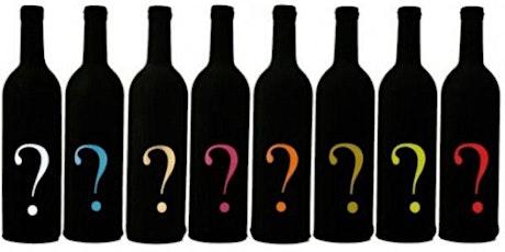 Blind Varietal Wine Tasting  - Friday, January 22nd tickets