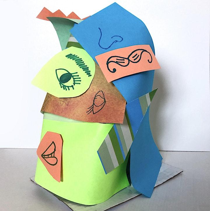 Preschool Picasso image