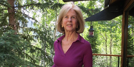 Living Stories: An Evening with Elaine Pagels presented by Spirit & Place tickets