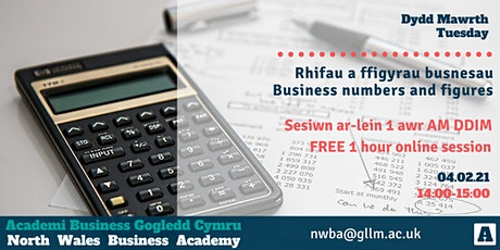 Small business numbers and figures - what do they mean now? tickets