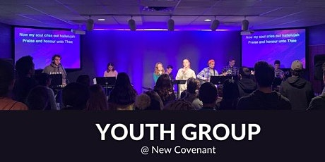 Wednesday, January 20, 6:45 PM, Indoor Youth Group tickets