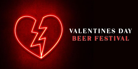 Valentines Day Virtual Beer Festival tickets