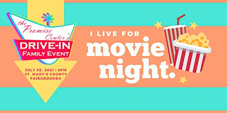 PRC's 5th Annual Drive-In Family Movie Event 2.0! tickets