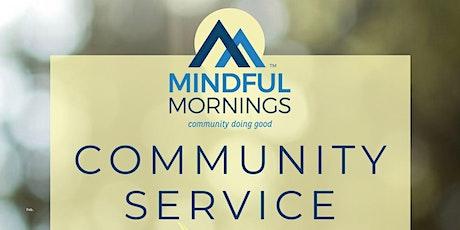 Mindful Mornings Charleston - February 2021 Meetup tickets