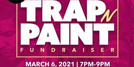 Myrtle Beach Trap N Paint tickets