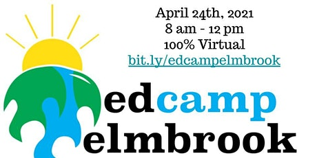 EdCamp Elmbrook 2021 - Virtual Event tickets