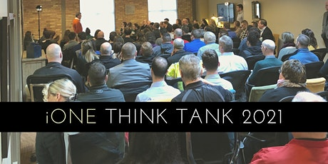 iOne Think Tank - August 2021 biglietti
