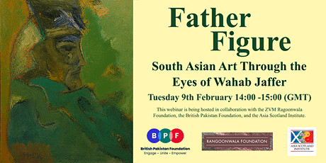 Father Figure: South Asian Art Through the Eyes of Wahab Jaffer tickets