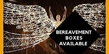 Bereavement Box set FREE Coaching tickets