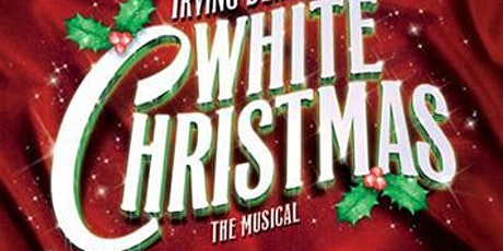 """White Christmas"" the musical Presented by the Jay Shelp Community Theater tickets"