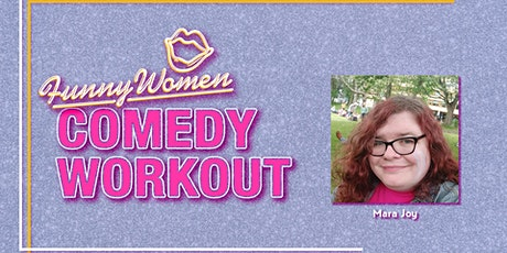 Comedy Workout February tickets