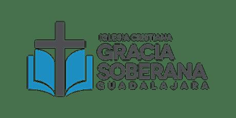 Servicio de Oración Miércoles 20 enero 2021 Iglesia Gracia Soberana GDL tickets