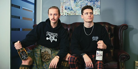 Anti-Burns Night Party - hosted by Made In Chelsea stars tickets
