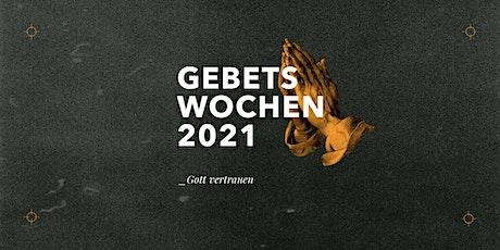 Wiesbaden | Dienstag | 19:30 Uhr Gebetsgottesdienst der Move Church Tickets