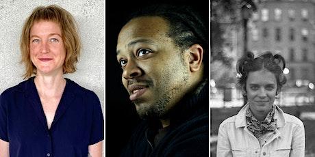 Open Door Reading Series: Mairead Case, Kenyatta Rogers & Erika Hodges tickets