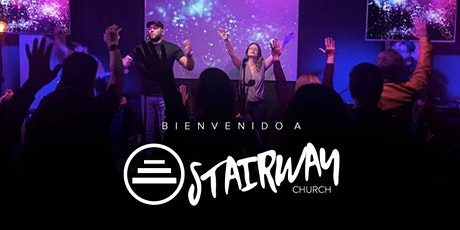 STAIRWAY CHURCH MIAMI / EXPERIENCIA DE DOMINGO 11:30AM boletos
