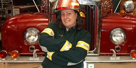FREE Virtual Program for Families by The FASNY Museum of Firefighting tickets