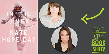 Kate Hope Day, In the Quick, in conversation with Angie Kim tickets