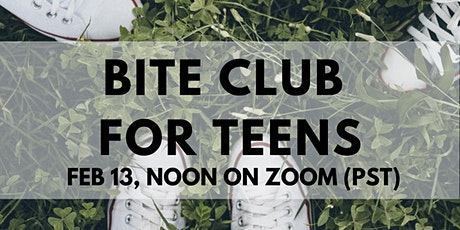 BITE CLUB for Teens | Healthy Living Without Dieting tickets