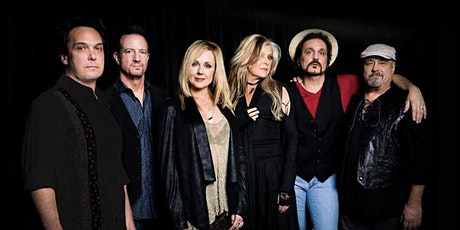 World Turning-The Live Fleetwood Mac Experience at Seasons of Murfreesboro tickets