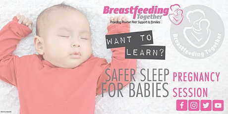 Safer Sleep for Babies tickets