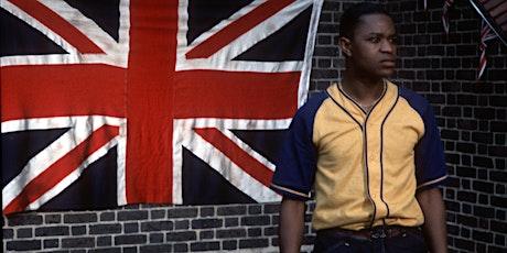 CCCB- Cinemes de la diàspora negra - Young Soul Rebels de Isaac Julien entradas