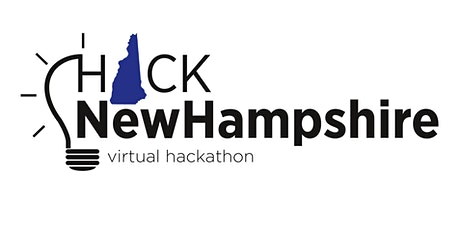 Virtual Hack New Hampshire tickets