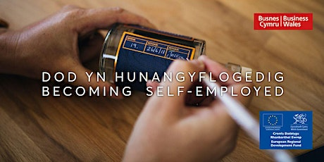 Becoming Self-Employed: what does this actually mean? tickets