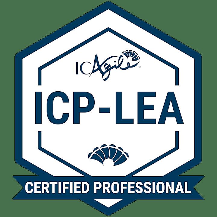 Leading with Agility (ICP-LEA by ICAgile) - im Frauen-Netzwerk: Bild