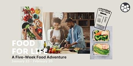 Food for Life tickets