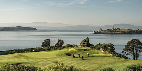 Fife Golf - How to Engage Effectively with the Visitor Golfer tickets