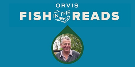 Fish in the Reads: Tom Fort tickets
