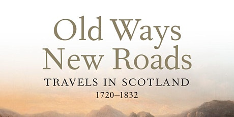Old Ways New Roads Book Launch tickets