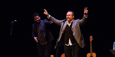 Colin Hay (Solo) - NEW DATE! tickets