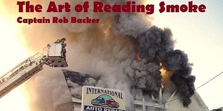 The Art of Reading Smoke - The Next Generation (4 hours) LIVE and ON DEMAND tickets