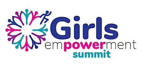 Girls Empowerment Summit 2021 tickets