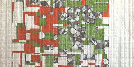 Quilt Freedom Workshop 9.0: Borders Without Borders tickets