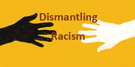 Racism and Identity tickets