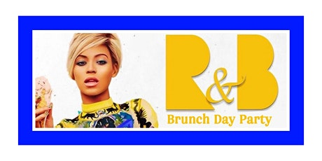 R & B Brunch Day Party &  Fashion Show tickets