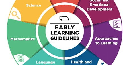 (ELC) Early Learning Guideline: Health and Physical  - ONLINE -DAYTIME tickets