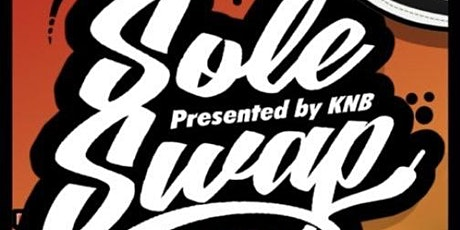 Sole Swap Presented By KNB tickets