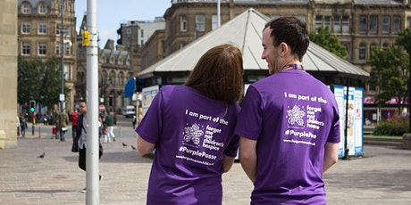 Leeds 10k 2021 - Forget Me Not Children's Hospice tickets