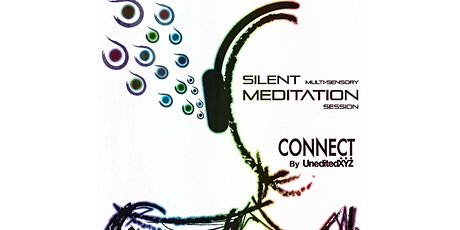 CONNECT -  FULL MOON / Multi-Sensory tickets