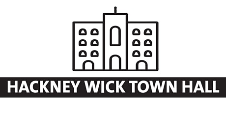 Hackney Wick Town Hall -  January Edition tickets